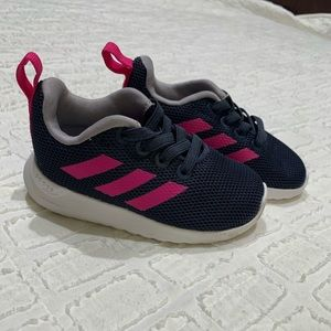Adidas Shoes for a Baby